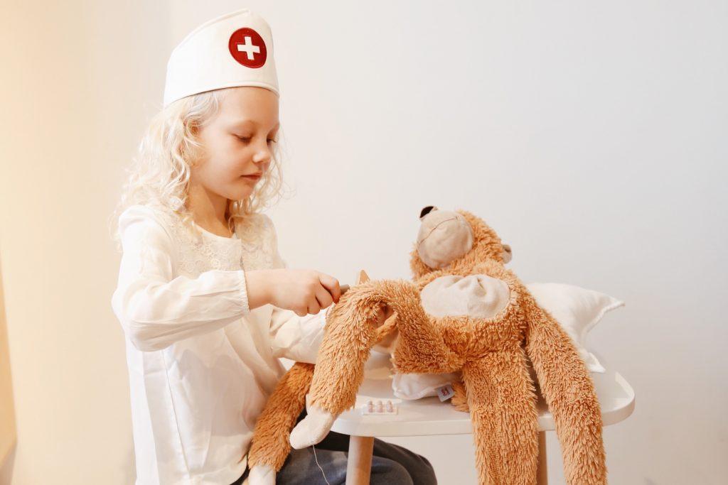 EHBO cursus voor kinderen